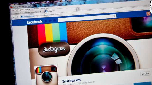 Three reasons Facebook bought Instagram