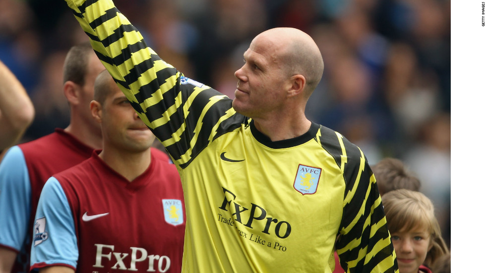 Friedel moved to Tottenham from Aston Villa last June and has continued his record of not missing a Premier League game since May 2004.