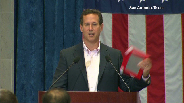 bts santorum against romney _00004411