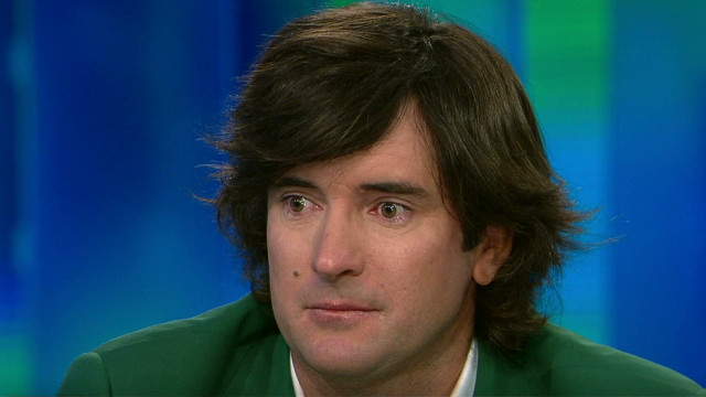 Bubba Watson: 'I do it my way'