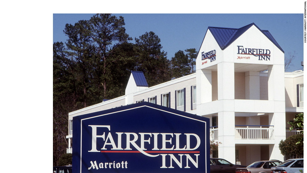 In 1987 Marriott entered the lower-moderate lodging segment with another brand, Fairfield Inn. The Marriott portfolio now comprises 18 different hotel brands, and Bill Marriott sees room for more.