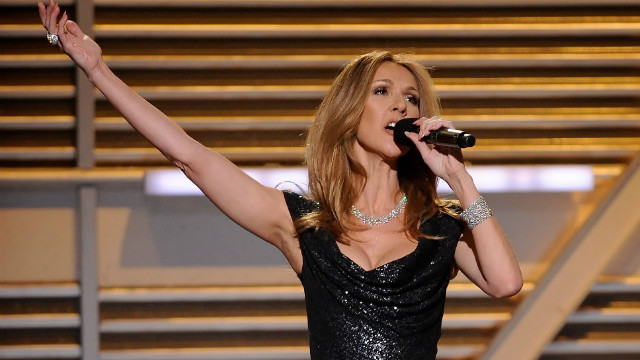 "James Horner has the story behind Celine Dion's iconic ""Titanic"" song."