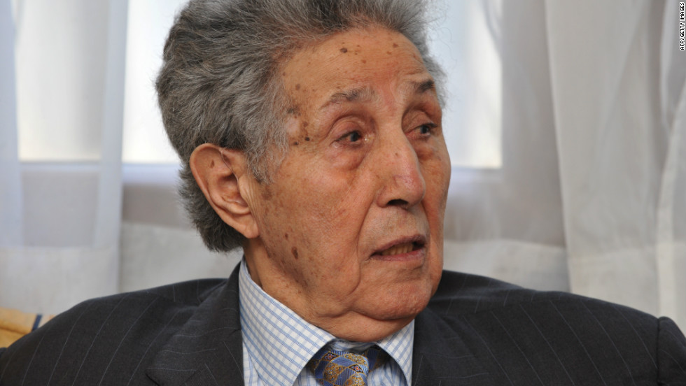 "Former Algerian President <a href=""http://www.cnn.com/2012/04/11/world/africa/algeria-former-president/index.html"">Ahmed Ben Bella</a> died on April 11 at the age of 96."