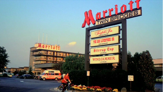 Marriott Mogul On 55 Years Of Change In The Hotel Business