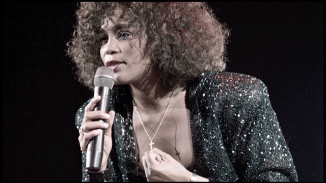 Whitney Houston 911 call released
