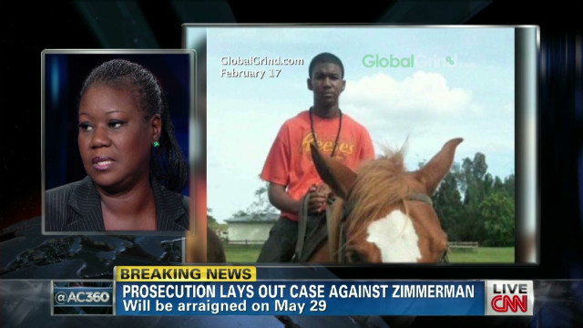 Trayvon brother: Starting to get justice