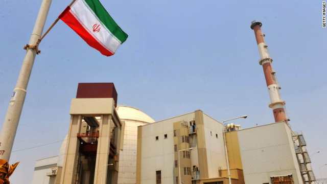 Iran has been under pressure to accept international demands to restrict its nuclear program.