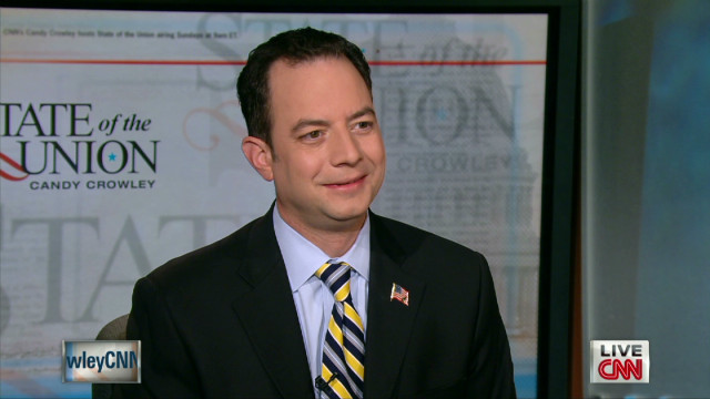 Priebus on the Buffett rule and GOP race