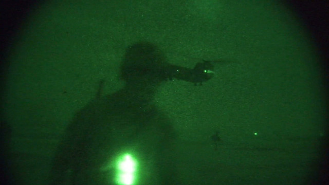 walsh afghan air night assault manhunt_00000000