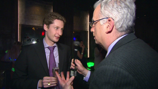 French expats in New York talk elections
