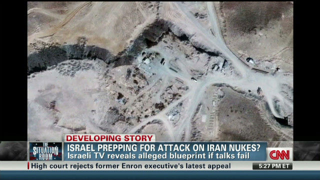 Is Iran stalling in nuclear talks?