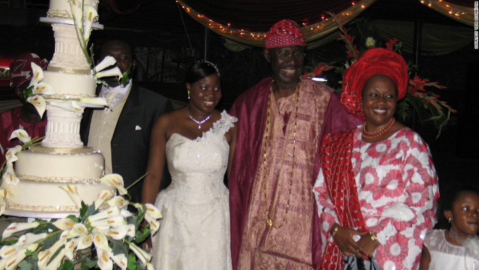Outside Of The Bridal Party Wedding Guests Often Dress In Traditional Attire Quot