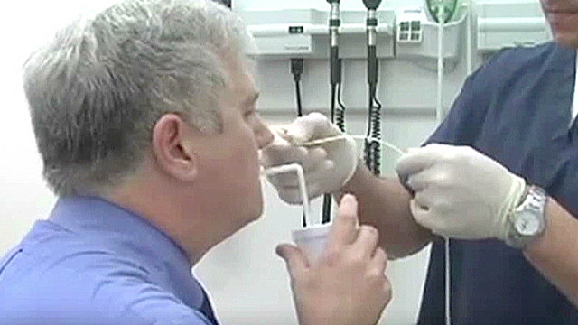 Feeding tube diet stirs controversy