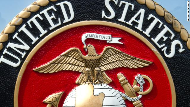 Fatally shot Marine in Washington identified; shooting being investigated as an accident