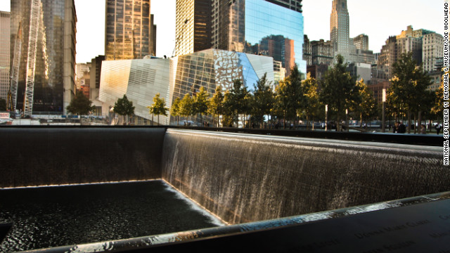 The National September 11 Memorial Museum will open at the World Trade Center site in May.