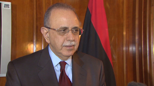 Libyan PM: Fair trial for Saif Gadhafi