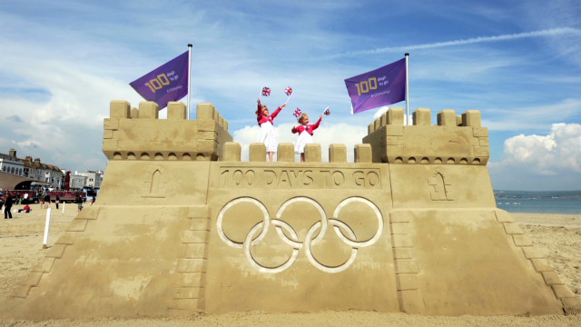 Is the UK ready for the Olympics?