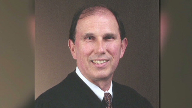 New Martin judge will 'apply the law'