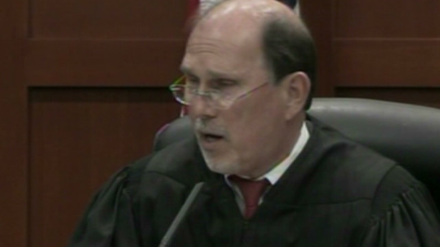 Judge sets $150K bond for Zimmerman
