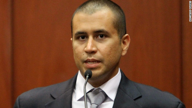 Report details Zimmerman's injuries