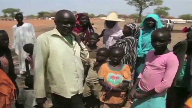 Sudan's civilian casualties growing