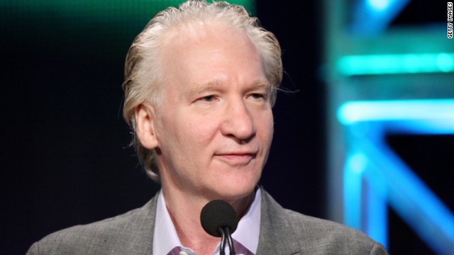 Bill Maher attends the 2011 Summer TCA Tour held on July 28, 2011 in Beverly Hills, California.