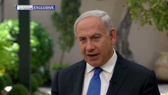 Netanyahu: Iran sanctions a mixed bag