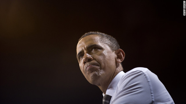 President Barack Obama's election hopes in the fall may be linked to the recurring economic crisis in Europe.