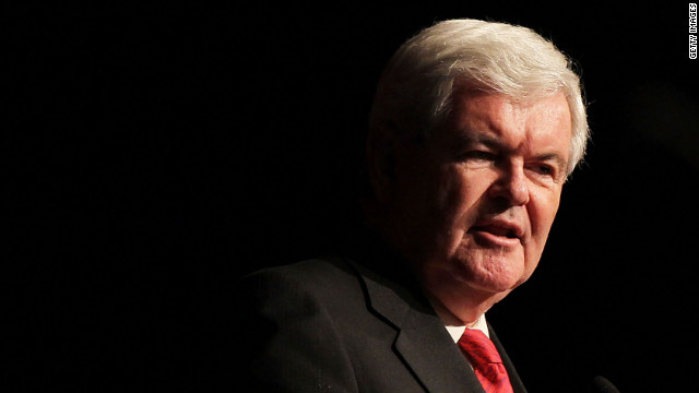 Former House Speaker Newt Gingrich is expected to end his campaign on Tuesday, leaving behind a mixed legacy, analysts say