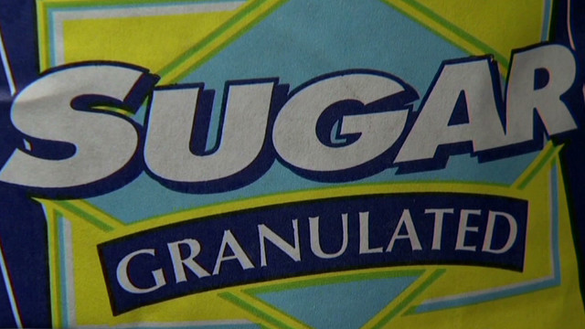 See why one doctor says sugar is a toxin