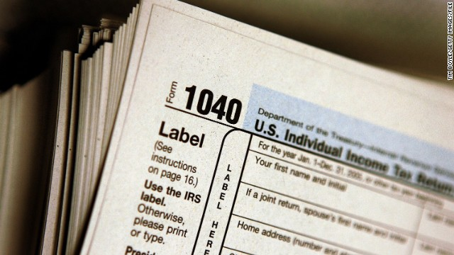 Few people fill out Form 1040 by hand any more -- one reason Tax Day is easier, says Edward McCaffery.