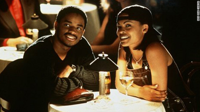 "Theodore Witcher's ""Love Jones"" grossed $12 million at the domestic box office when it was released in 1997."