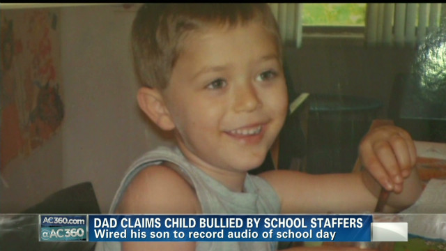 Father of bullying victim speaks