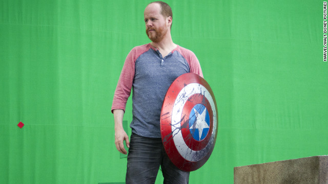 "Joss Whedon see similarities in his hit film ""The Avengers"" and some classics."