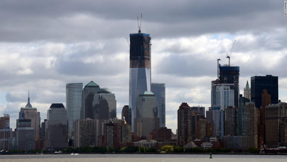Hong Kong Ranks Highest For Billionaire Properties Cnn