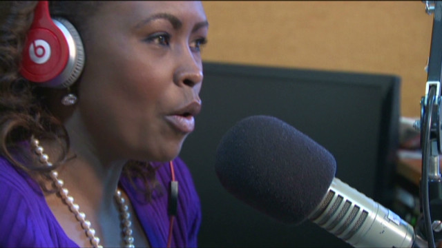 Caroline Mutoko: Kenya's Queen of Radio