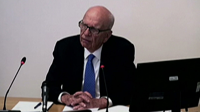 Rupert Murdoch 'not fit' to run company