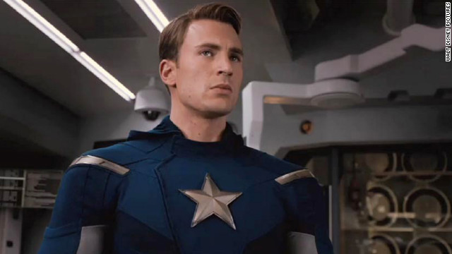 Chris Evans nearly turned down the 'Captain America' ruolo