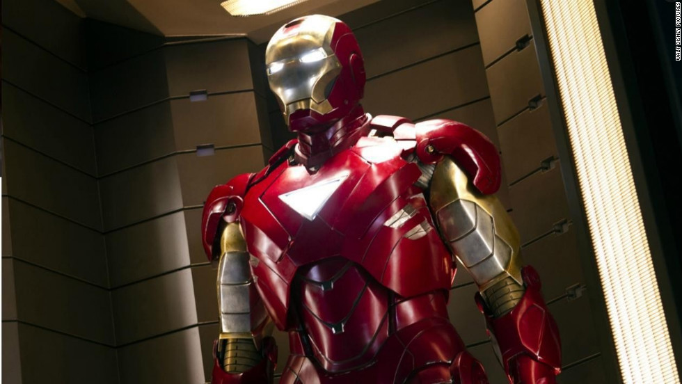 "Robert Downey Jr. brought Iron Man to life in 2008, and then again in 2010. In ""The Avengers,"" which hits theaters in May, the superhero shares the big screen with a few of his crime-fighting counterparts."