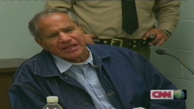 Convicted RFK assassin awaits ruling