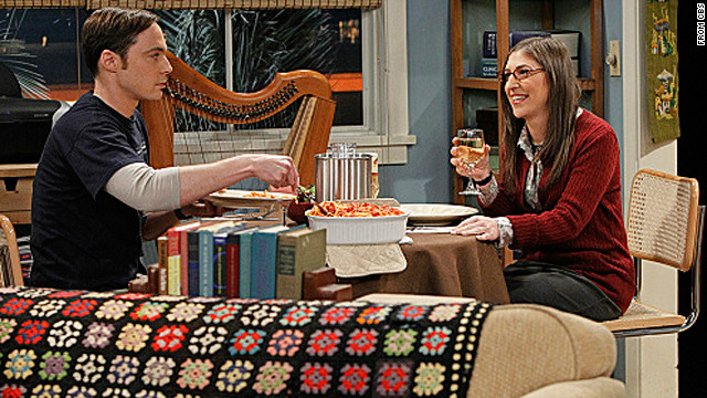 """The Big Bang Theory's"" 6th season will premiere on Thursday, September 27."
