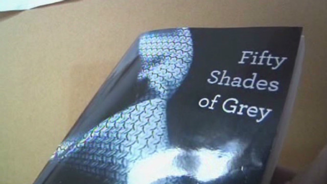 Library bans '50 Shades of Grey' as porn