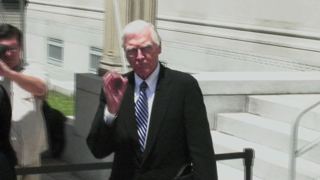 John Edwards trial: Wealthy donor $$