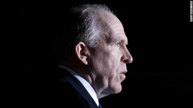 Who is John Brennan?