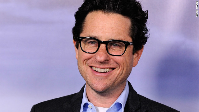 "In a new interview, J.J. Abrams reveals that initially, he did entertain the idea of putting his stamp on ""Star Wars."""