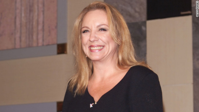 Actress Brett Butler, shown here in 2000, will have a short stint in the land of daytime drama.