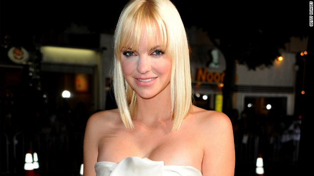 "Anna Faris will star in Chuck Lorre's ""Mom,"" which could air on CBS come fall."