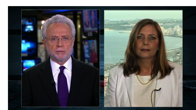 Cuban official talks about Alan Gross