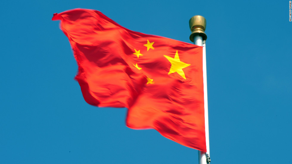 Chinese navy ships entered U.S. waters off Alaskan coast