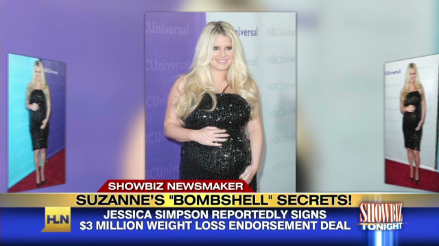 exp suzanne somers on jessica simpsons weight_00002001